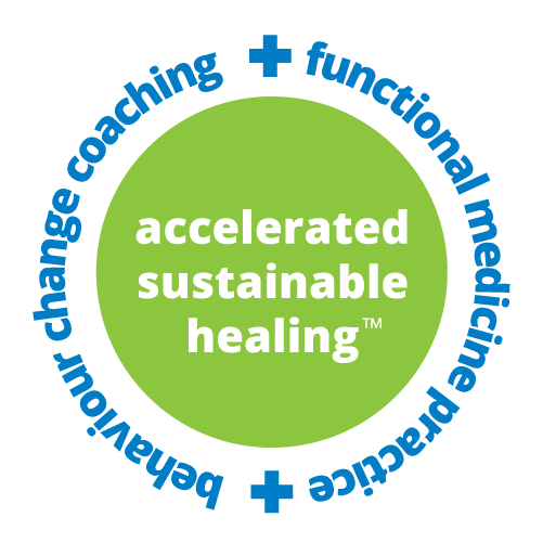 Accelerated sustainable healing